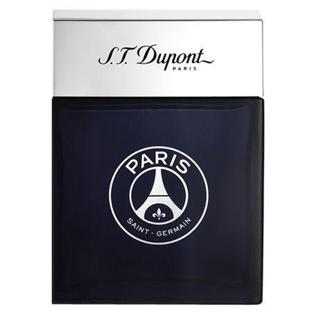 Paris Saint Germain Eau Des Princes Intense S.T. Dupont - Perfume Masculino -...