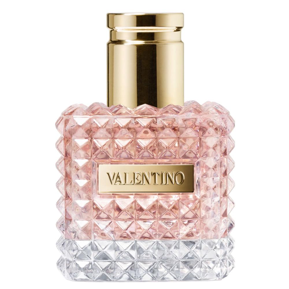 35973a14347 Época Cosméticos · Cabelos · Finalizador  Perfume para Cabelos.  valentino-donna-hair-mist-valentino-perfumes-para-os ...