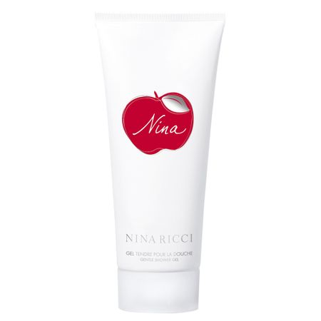 Nina Soft Body Lotion Nina Ricci - Hidratante Corporal - 200ml