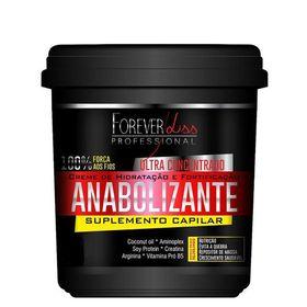 anabolizante-capilar-forever-liss-creme-de-hidratacao-240g