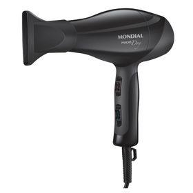 maxi-dry-mondial-secador-de-cabelo-127v