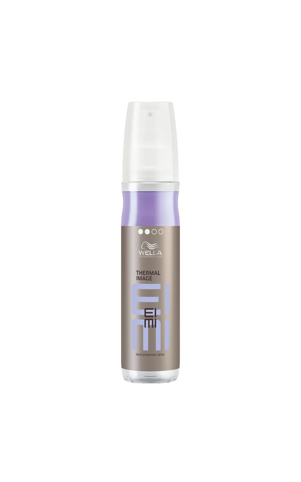 Foto 1 - Wella EIMI Thermal Image - Spray Modelador - 150ml