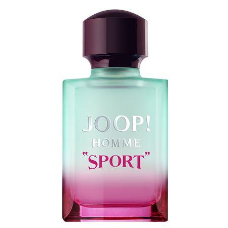 Joop! Homme Sport Joop! - Perfume Masculino - Eau de Toilette - 75ml