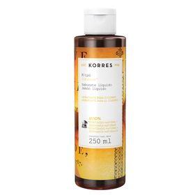 citrico-korres-sabonete-liquido-250ml