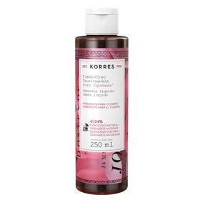 rosa-japonesa-korres-sabonete-liquido-250ml