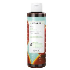 maca-korres-sabonete-liquido-250ml