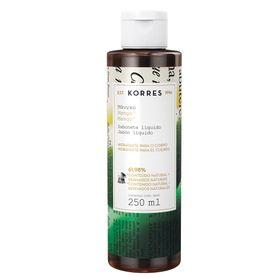 manga-korres-sabonete-liquido-250ml