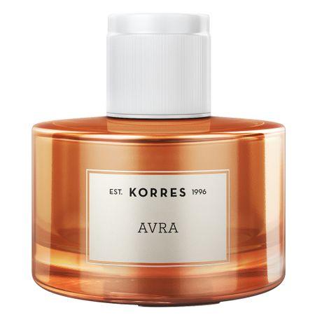 Avra Korres - Perfume Feminino - Deo Parfum - 75ml
