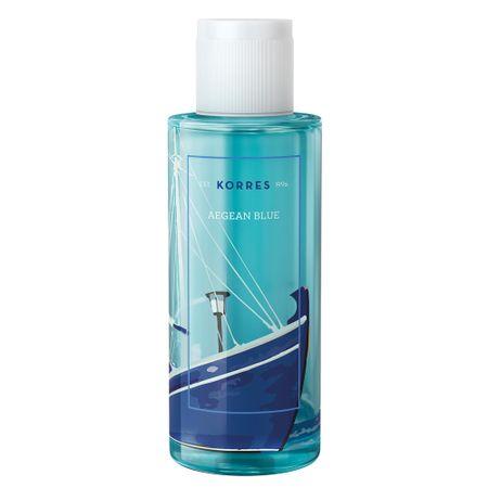 Aegean Blue Korres  - Perfume Feminino - Eau de Parfum - 100ml
