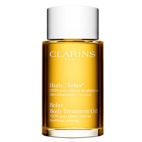 huile-relax-clarins-150g