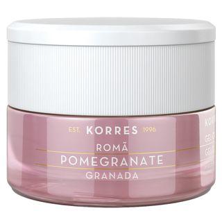 pomegranate-korres-gel-creme-hidratante-facial-40g