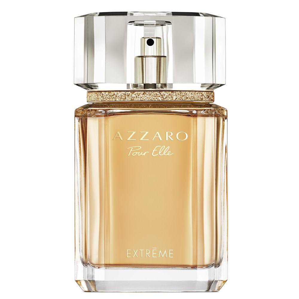ceda7982208 Época Cosméticos · Perfumes · Perfume Feminino. azzaro-pour-elle-extreme-eau -de-parfum-azzaro ...