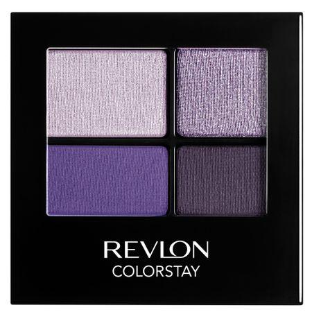 Revlon Colorstay 16 Hour Revlon - Paleta de Sombras - Seductive