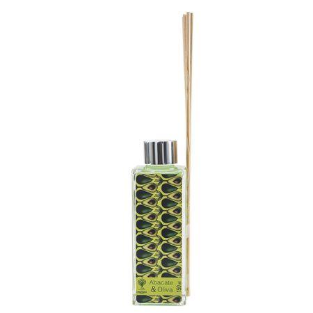 Abacate e Oliva Orgânica - Difusor de Ambiente - 150ml