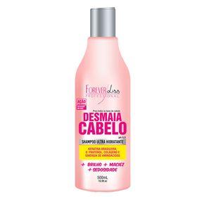 desmaia-cabelo-forever-liss-shampoo-500ml