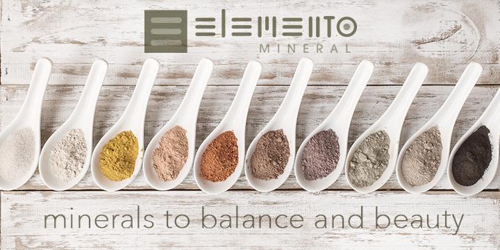 Elemento Mineral