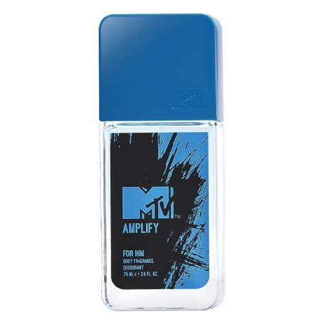 Amplify Body Fragrance MTV - Body Spray - 75ml