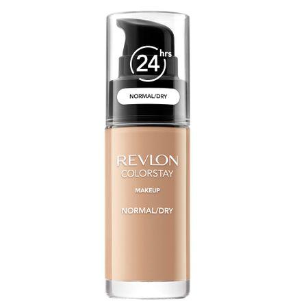 Colorstay Pump Normal Dry Skin Revlon - Base Líquida - 320 True Beige