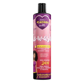 co-wash-amo-cachos-griffus-condicionador-higienizante-400ml