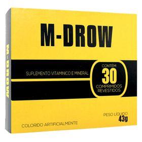 m-drow-intlab-suplemento-30-capsulas