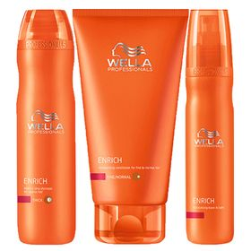 enrich-wella-shampoo-condicionador-leave-in-kit