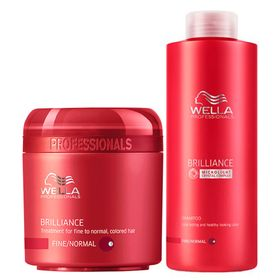 brilliance-wella-shampoo-mascara
