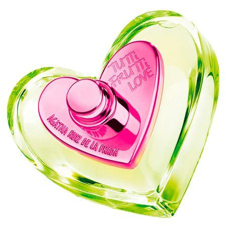 Tutti Frutti Love Agatha Ruiz de La Prada - Perfume Feminino - Eau de Toilette...