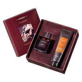 tharros-deo-parfum-korres-perfume-masculino-locao-pos-barba-kit