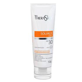 soliale-locao-theraskin-protetor-solar-50g