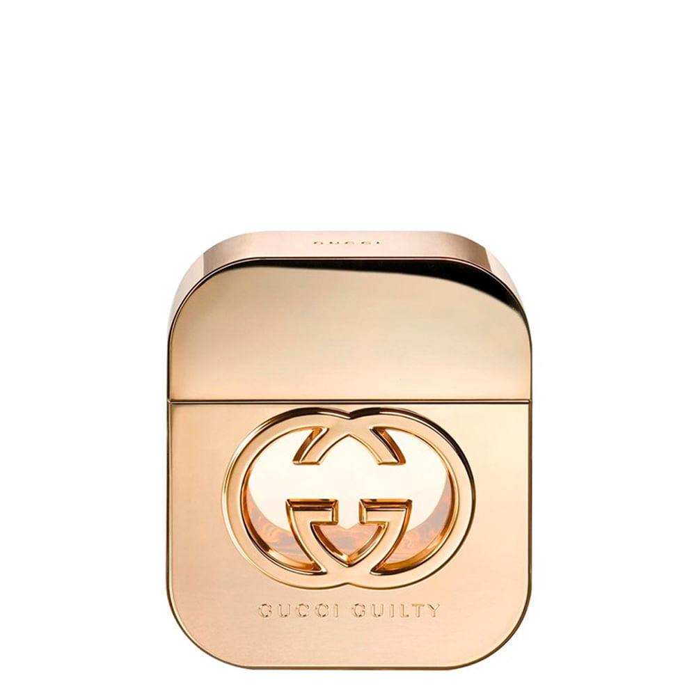 ebee27bf571 Época Cosméticos · Perfumes · Perfume Feminino. 30ml-Gucci-Guilty-Eau-de- Toilette- ...