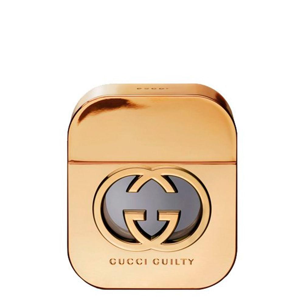 5f550b68b1d Época Cosméticos · Perfumes · Perfume Feminino. 50ml-Guilty-Intense-Eau-de- Parfum-Gucci ...