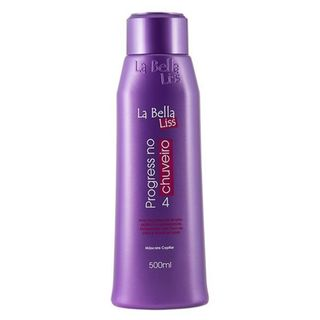 progressiva-no-chuveiro-la-bella-liss-mascara-capilar-500ml