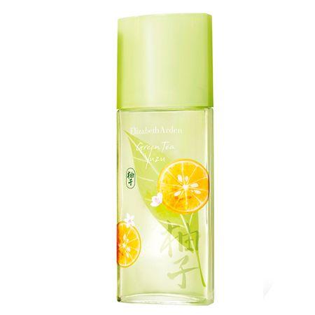 Green Tean Yuzu Elizabeth Arden - Perfume Unissex - Eau de Toilette - 100ml