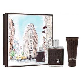 ch-men-carolina-herrera-masculino-eau-de-toilette-perfume-locao-pos-barba-kit