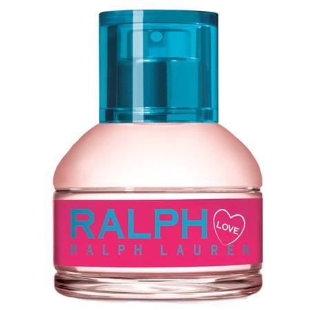 Ralph Love Ralph Lauren Perfume Feminino Eau de Toilette - 30ml