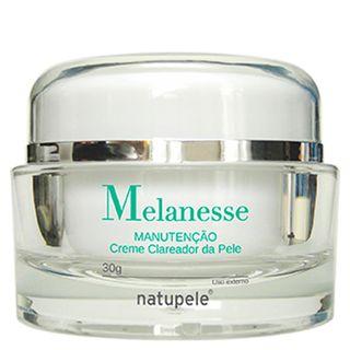 melanesse-manutencao-natupele-tratamento-clareador-30g
