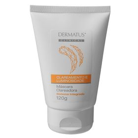 mascara-clareadora-dermatus-clareamento-e-luminosidade-120g