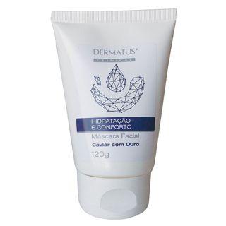 mascara-facial-dermatus-hidratacao-e-conforto-120g