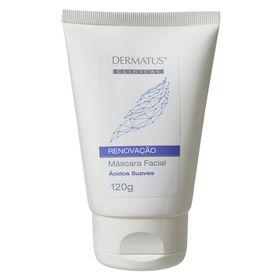 mascara-facial-dermatus-renovacao-120g
