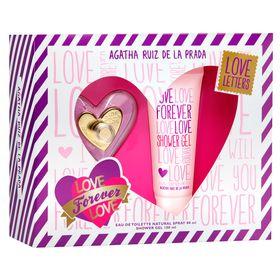 love-forever-love-eau-de-toilette-agatha-ruiz-de-la-prada-kit-perfume-feminino-gel-de-banho