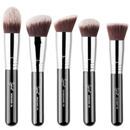 Kit de Pincéis Sigma Beauty Sigmax Kabuki - Kit