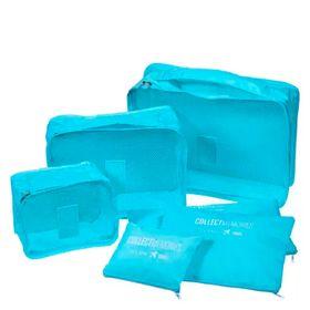 kit-de-viagem-oceane-trip-organizer-azul
