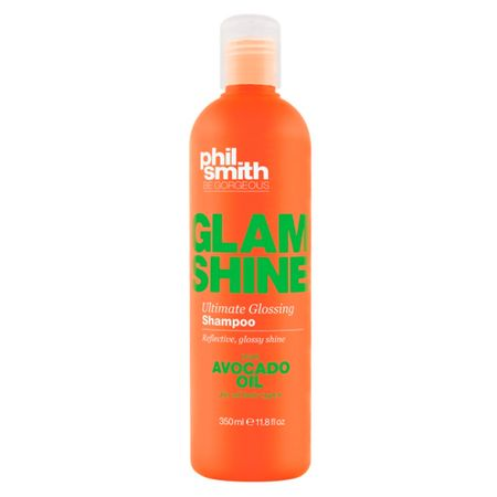 Phil Smith Glam Shine - Shampoo Iluminador - 350ml