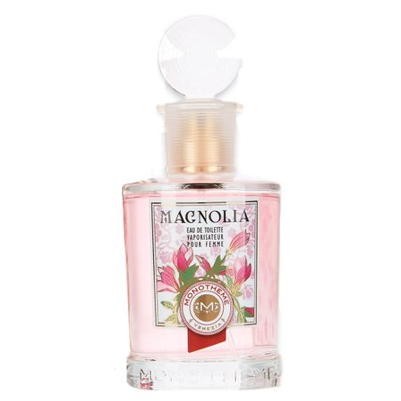 Magnolia Monotheme - Perfume Feminino Eau de Toilette - 100ml