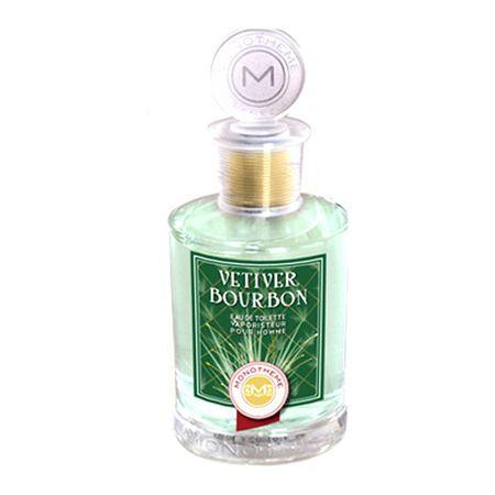 Vetiver Bourbon Monotheme - Perfume Masculino Eau de Toilette - 100ml