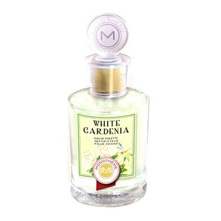 White Gardenia Monotheme - Perfume Feminino Eau de Toilette - 100ml