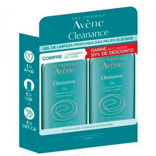 Kit-Cleanance-Gel-Nettoyant-Avene