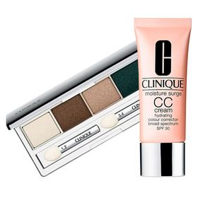clinique-paleta-de-sombras-cc-cream-kit-all-about-shadow-quad-moisture-surge-cc-cream-spf30