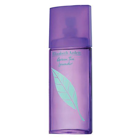 Green Tea Lavander Elizabeth Arden  Perfume Feminino Eau de Toilette - 100ml