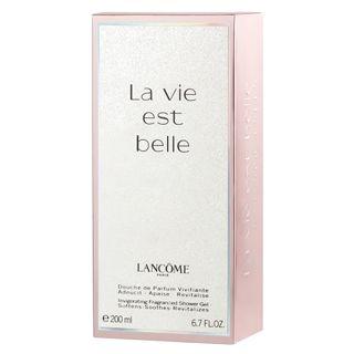 Vie Gel Lancôme La Belle De 200ml Douche Est Banho Parfum mnw8Nv0